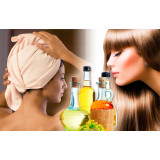 Натуральные масла для волос Vedik Essence