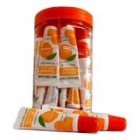 Гигиеническая помада аюрведический бальзам для губ АПЕЛЬСИН, Day 2 Day Care